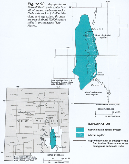 Image of the Puget-Willamette Lowland aquifer system
