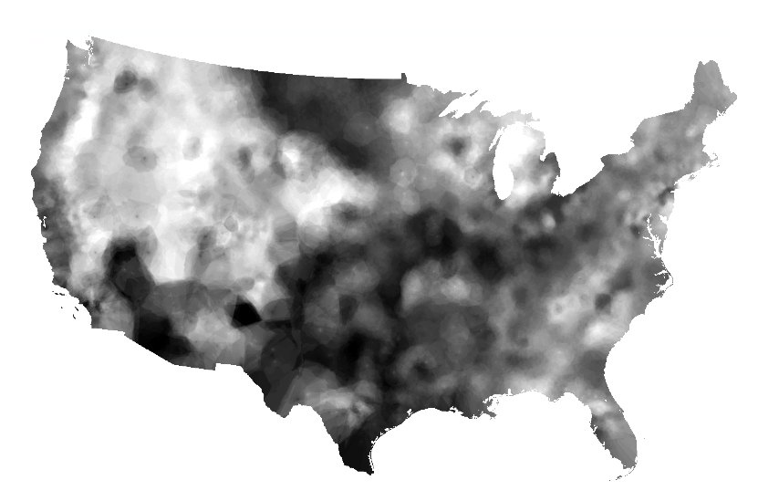 illustration of data set