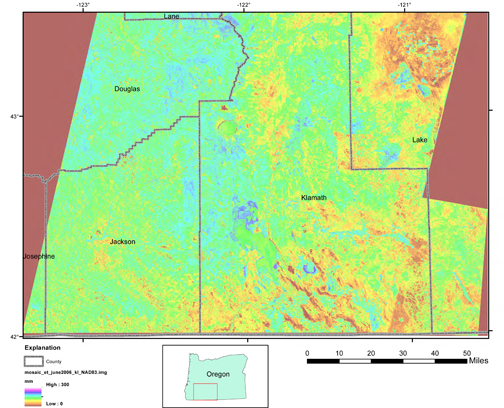 Klamath Basin Restoration Agreement Off Project Water Program