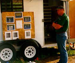 Usgs Ogw Bg Cape Cod Research Photo Gallery Borehole